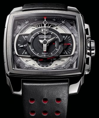 Relogio Tag Heuer Mikrograph