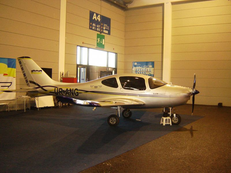 A light aircarft for sale