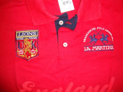 camisas polo lacoste  tommy la martina ralph lauren polo play