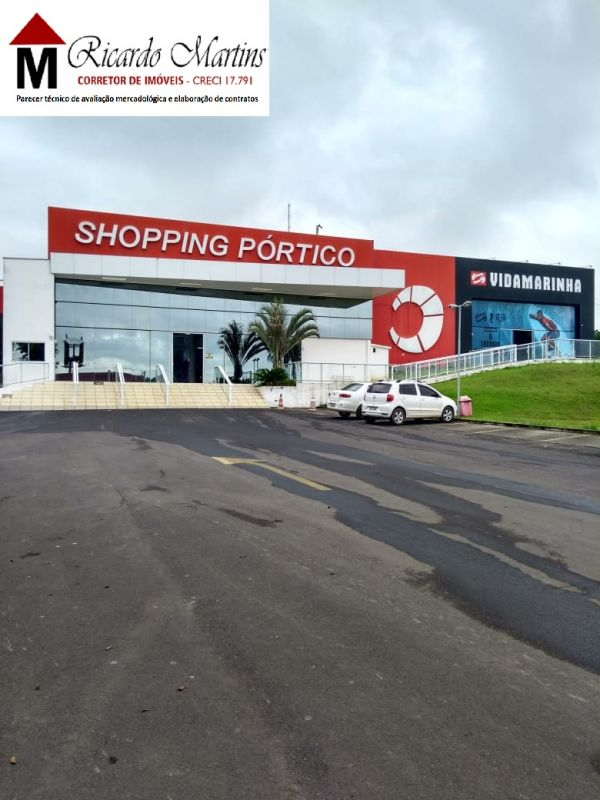 Shopping Pórtico Criciúma