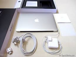 VENTA: Brand New Apple MacBook