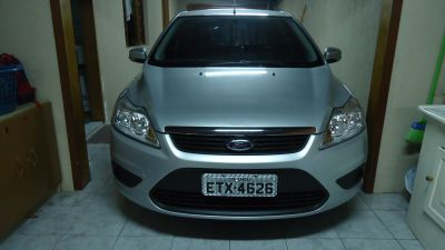 Focus GLX 2.0 Hatch