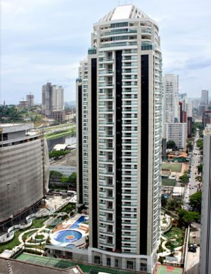 Vendo Apto no Florida Penthouse / com Mesanino / Brooklin / 206m²