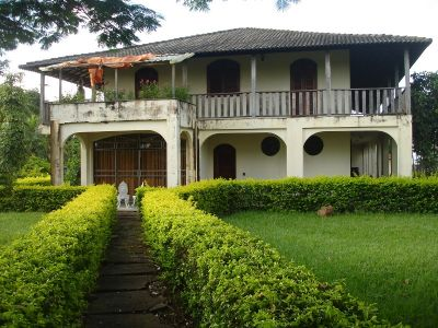 VENDO FAZENDA 5.188 ha - MUNICIPIO DE BURITIZEIRO - MG