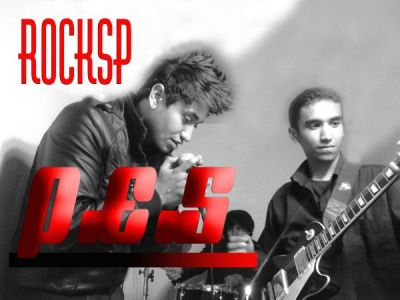 Banda P.E.S ROCK SP
