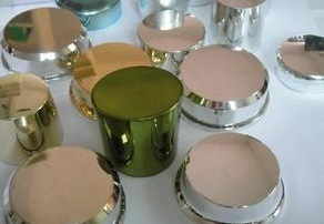 Paints and Varnishes for Vacuum Metalizing Coating