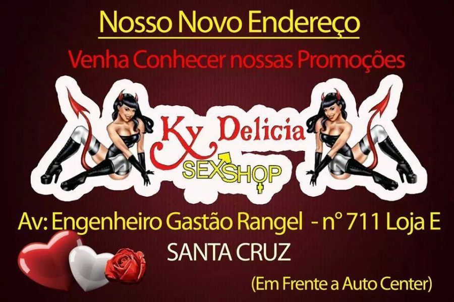 Ky Delicia Sex Shop