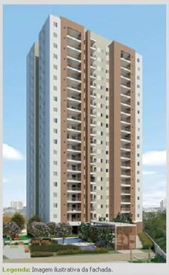 Everyday Garulhos Residencial Club!!! Apartamento de 2 e 3 Dorms. com 1 Suite!!!