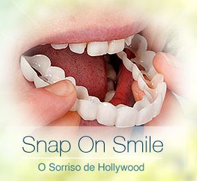 Snap On Smile (em Santos)