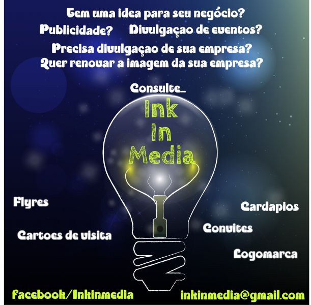 Servicio de publicidade/ design / marketing