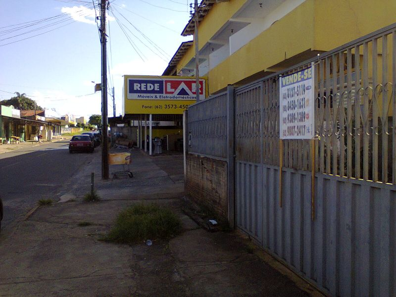 Lote comercial - R$175.000