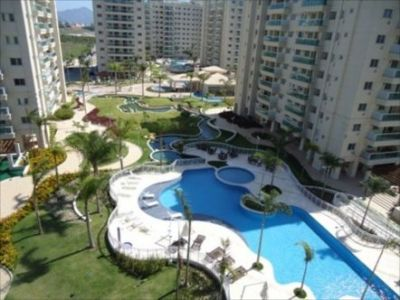 BARRA DA TIJUCA LONDON GREEN