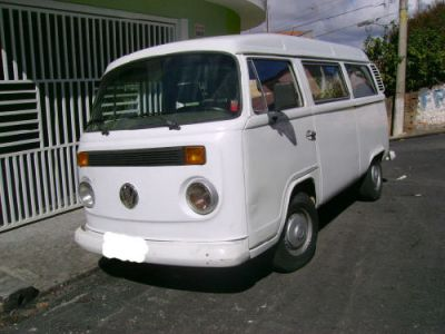 vende se kombi 99 financiada