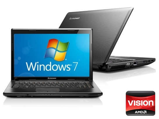 Noteboo lenovo g475