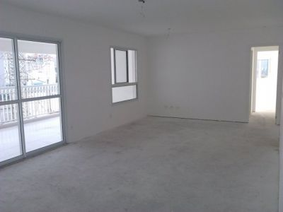 Vendo Apto no LIV BARRA FUNDA / 126m²