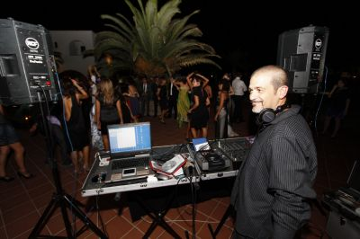 Wedding Dj - band in Italy