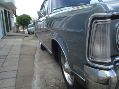 Ford Galaxie Landau 1979 V8 302