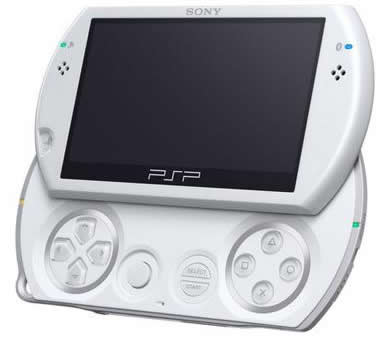 PSP GO 16GB Destravado