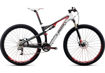 2012 S-Works Epic Carbon 29 SRAM & 2011 Custom Segway I2