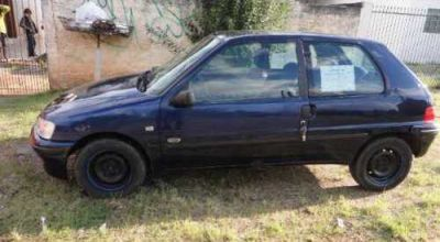 PEUGEOT 106 SELECTION 2000/2001 (GOL, CORSA, CELTA, UNO)