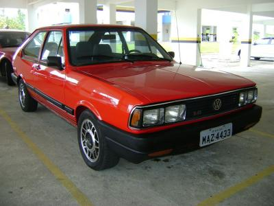 PASSAT POINTER 1986