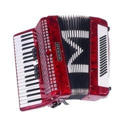VENDO ACORDEON GAITA NOVA