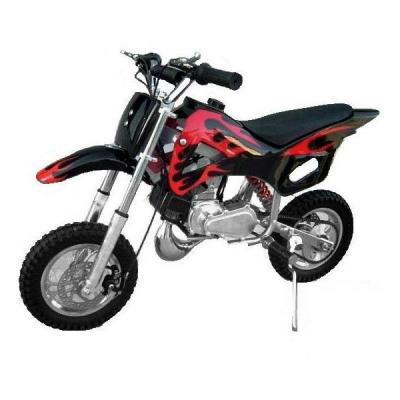 MINI MOTOCROSS A3V 50cc