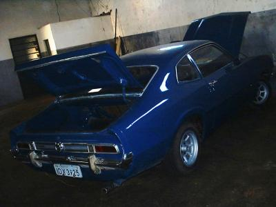 Ford Maverick 2.3 1976 R$ 11.500