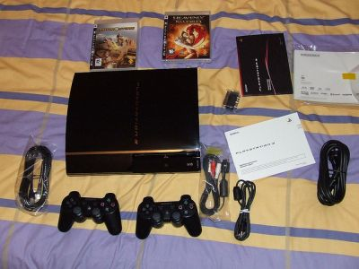 Venta Apple iphon 4,PlayStation 3 250GB,Nokia N8