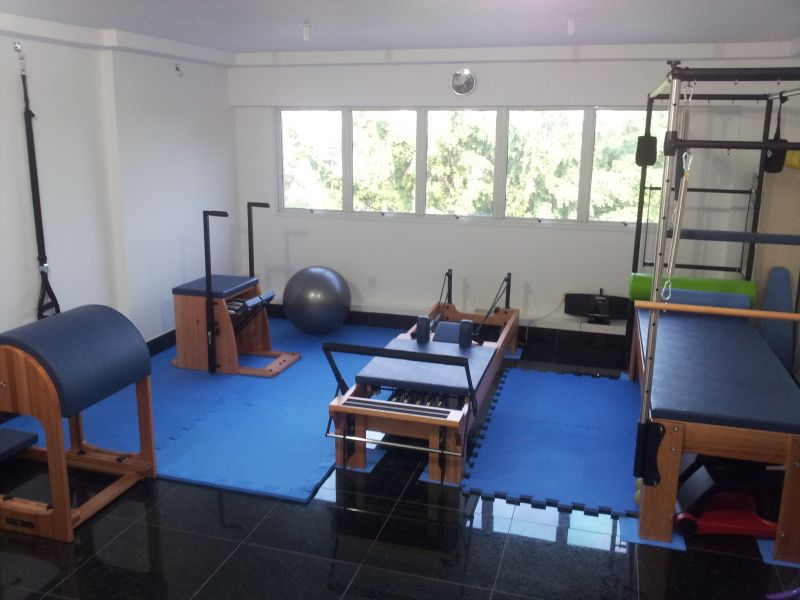 Esculpilates - Aulas de Pilates no Recreio