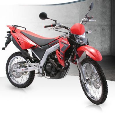 KASINSKI CRZ 150 OFF ROAD