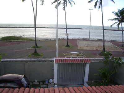 Ap. a beira mar do JANGA - PE