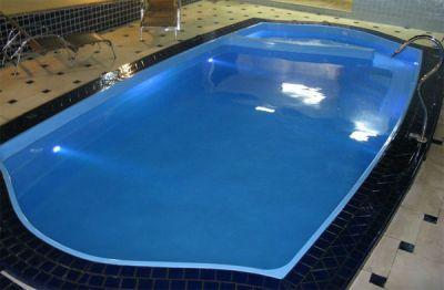 Pr piscinas e lazer for Piscinas actur
