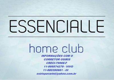 Essenssialle Home Club