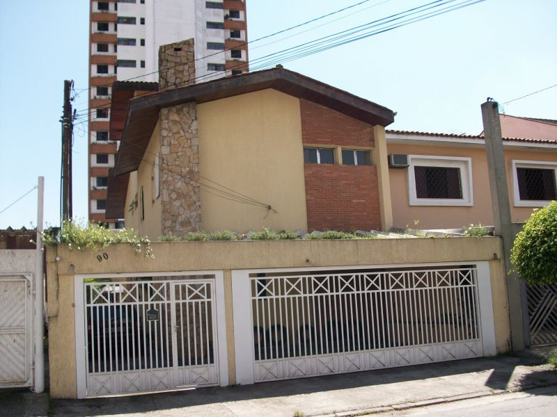 Vende-se sobrado Brooklin