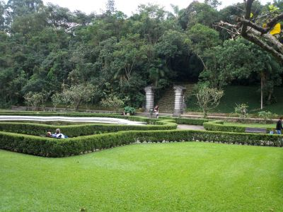 Jardinagem Especializada