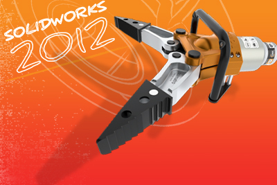 Solidworks 2012 / Autocad