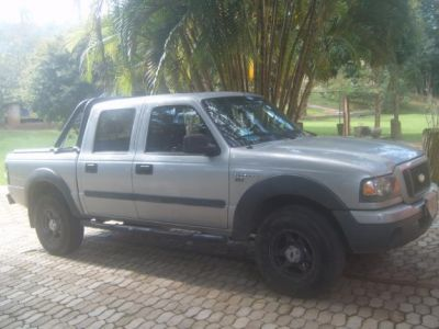 Ford Ranger XLS 4X2 DIESEL 3.0 4P MANUAL 06/07