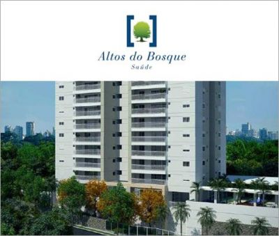 Vendo Apto na R. Delmira Ferreira / 127m² / Altos do Bosque