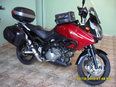 VENDO VSTROM DL1000