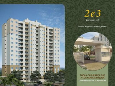 Naturalle Residencial Clube