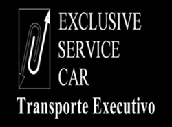 EXCLUSIVE SERVICE CAR Transporte Executivo