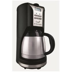 Cafeteira Chef Therma (cm401) Eletrolux
