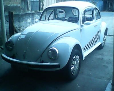 FUSCA CUSTOM 1.5 (IMPERDIVEL)