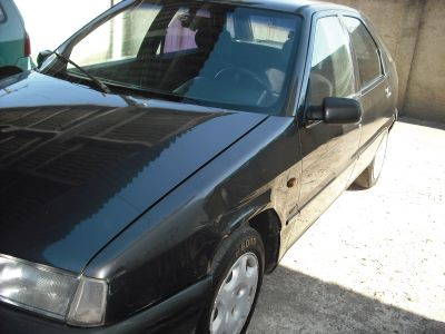 CITROEN ZX SX PARIS 1998