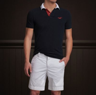 Polo Hollister - RImports