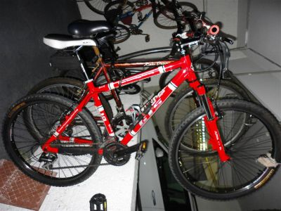 Bicicleta GTS M3 Montain bike