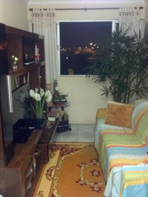 apartamento no bosque imperial