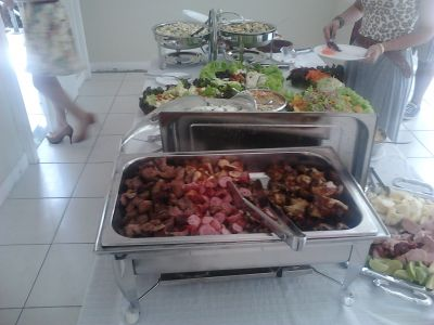 Buffet de Churrasco,Coquetel,Open Bar,Coffee Break e Etc...