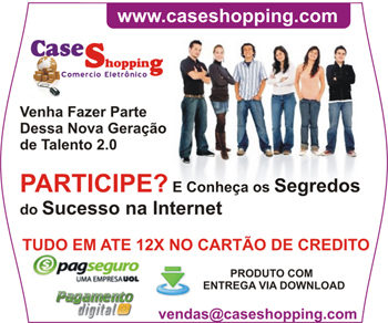 Montar um Negocio Lucrativo na Internet Case Shopping